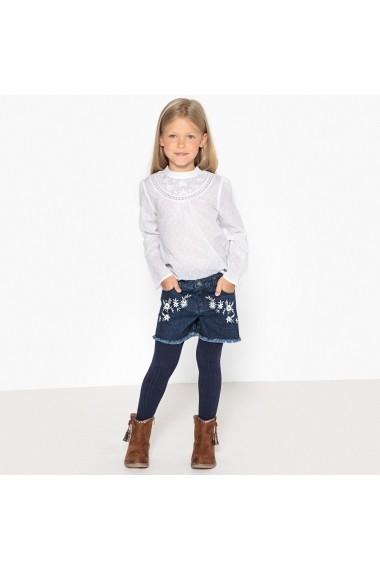 Pantaloni scurti La Redoute Collections GEW735 albastru - els