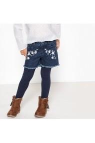 Pantaloni scurti La Redoute Collections GEW735 albastru
