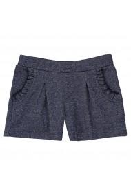 Pantaloni scurti La Redoute Collections GEW736 bleumarin
