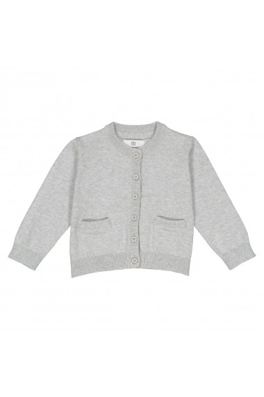 Cardigan La Redoute Collections GCD952 gri