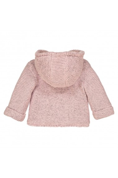 Cardigan La Redoute Collections GET722 roz - els