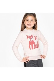 Pulover La Redoute Collections GEW566 roz