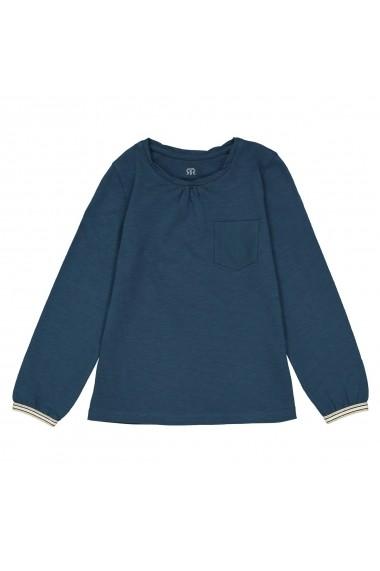 Bluza La Redoute Collections GEU715 albastru