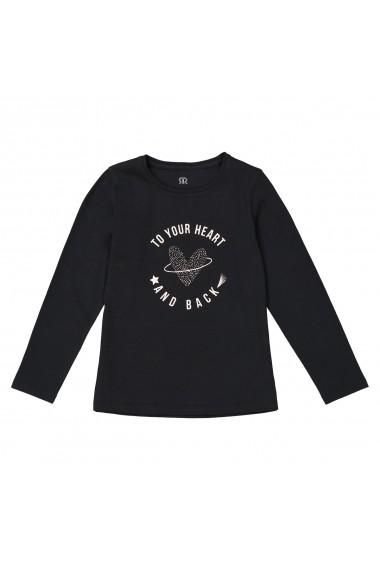 Bluza La Redoute Collections GEV116 negru