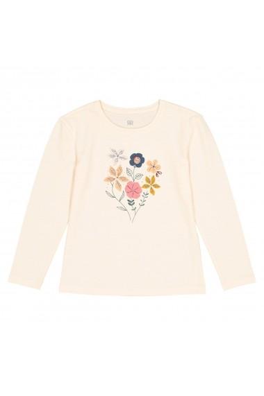 Bluza La Redoute Collections GEV134 roz