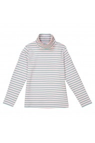 Блуза La Redoute Collections LRD-GEV353-striped Многоцветен