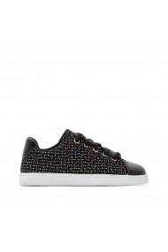 Pantofi sport La Redoute Collections GEY258 negru