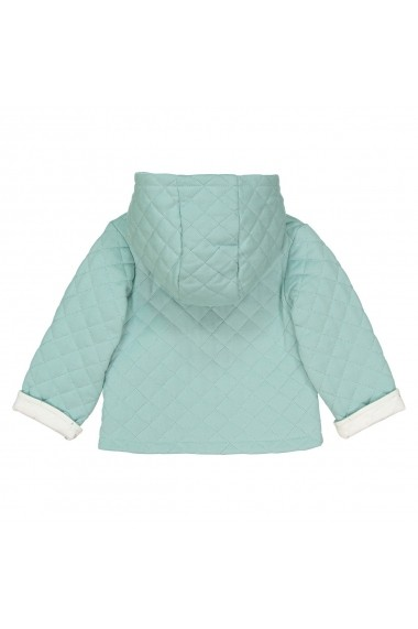 Cardigan La Redoute Collections GET653 verde - els