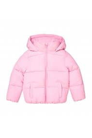 Geaca La Redoute Collections GFA881-pink Roz
