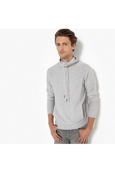 Pulover La Redoute Collections GEV009 gri