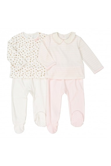 Pijama La Redoute Collections GES484 Multicolor