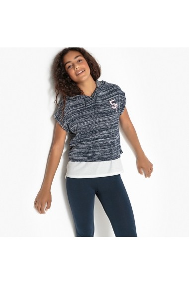 Trening La Redoute Collections GET239 bleumarin