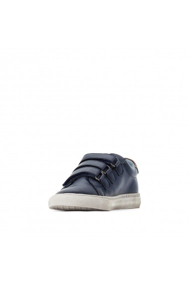 Pantofi sport La Redoute Collections GEY277 bleumarin