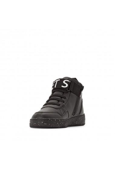 Pantofi sport La Redoute Collections GEZ113 negru