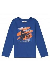 Bluza La Redoute Collections GET202 albastru