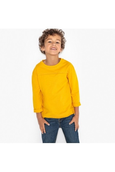 Bluza La Redoute Collections GET204 galben