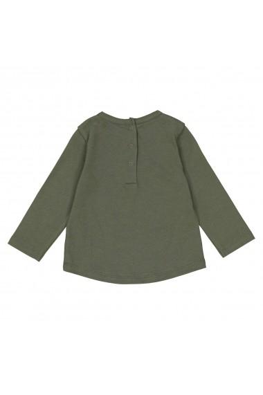 Tricou La Redoute Collections GEU180-khaki Kaki