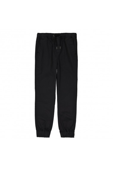 Pantaloni La Redoute Collections GDY358 negru