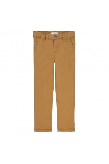 Pantaloni La Redoute Collections GEJ235 bej