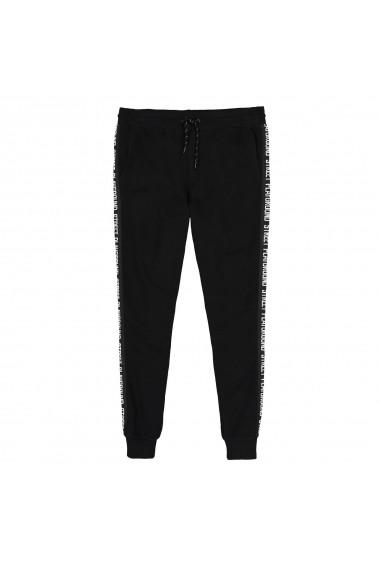 Pantaloni La Redoute Collections GET785 negru