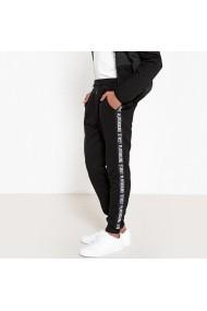 Pantaloni La Redoute Collections GET785 negru - els