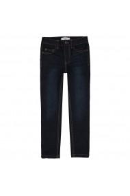 Jeans La Redoute Collections GEV714 albastru
