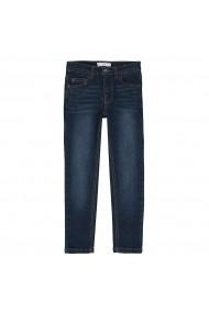 Jeans La Redoute Collections GFA353 albastru