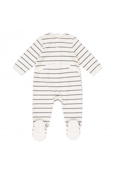 Pijama La Redoute Collections GEU119-grey Gri