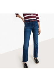 Jeans La Redoute Collections GFI623 bleumarin