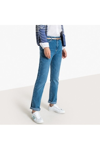 Jeans La Redoute Collections GFI623 gri