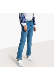Jeans La Redoute Collections GFI623 gri