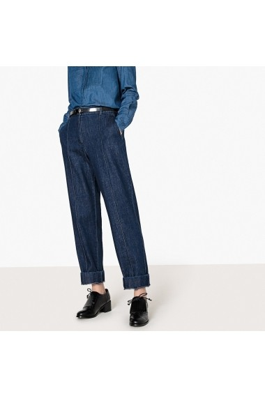 Jeans La Redoute Collections GFD306 bleumarin