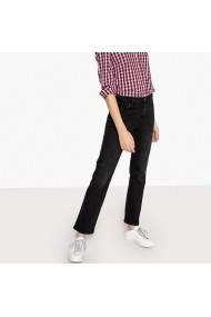 Jeans La Redoute Collections GFI623 negru