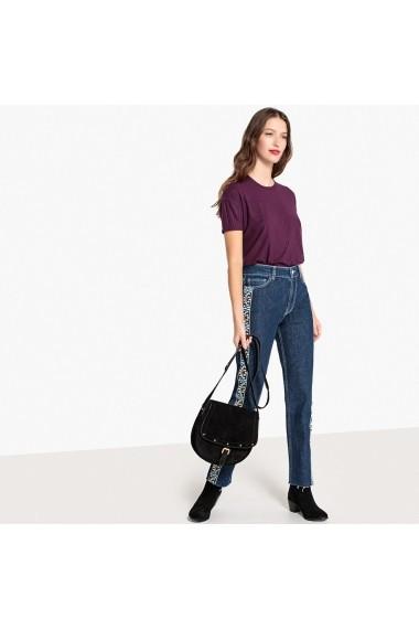 Jeans La Redoute Collections GFJ089 gri