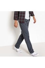 Pantaloni La Redoute Collections GFB830 gri