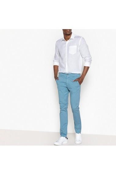 Pantaloni La Redoute Collections GFE817 albastru