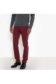 Pantaloni La Redoute Collections GBD431 bordo - els