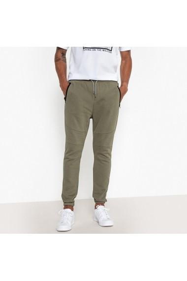Pantaloni La Redoute Collections GEX844 kaki