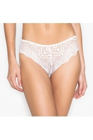 Slip La Redoute Collections GEX686 alb
