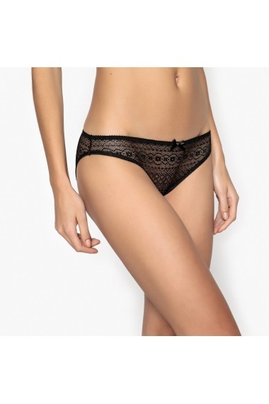 Slip La Redoute Collections GDG029 negru