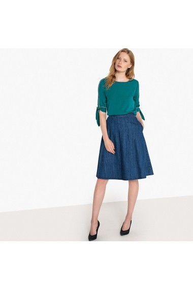 Bluza La Redoute Collections GEY667 verde