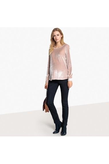 Bluza La Redoute Collections GFI052 roz