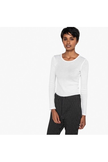 Bluza La Redoute Collections GFK362 ivory - els