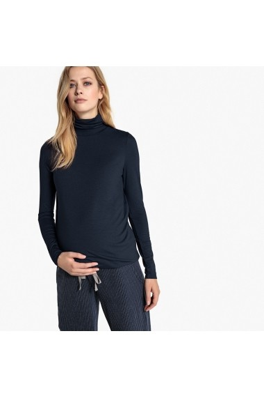 Bluza gravide La Redoute Collections GFK553 Bleumarin