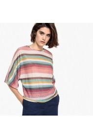 Блуза La Redoute Collections LRD-GFQ292-multi_coloured многоцветно
