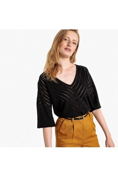 Pulover La Redoute Collections GFA800 negru