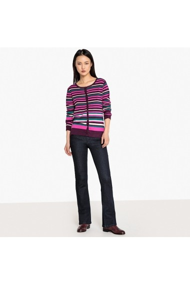 Cardigan La Redoute Collections GFA854 multicolor - els