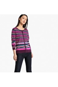 Cardigan La Redoute Collections GFA854 multicolor