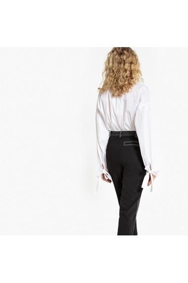 Pantaloni La Redoute Collections GEF108 negru
