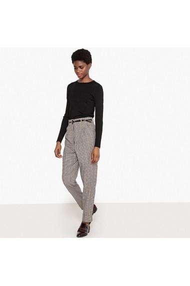 Pantaloni La Redoute Collections GEX985 bej - els